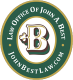 Law Office of John A. Best - johnbestlaw.com - Washington County Lawyer