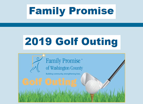 Family Promise 2019 Golf Outing